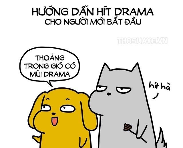 drama-la-gi