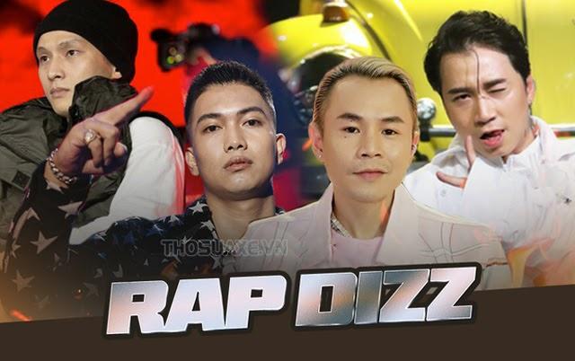 Rap-diss