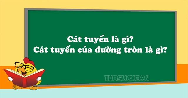 cat-tuyen-cua-duong-tron-la-gi