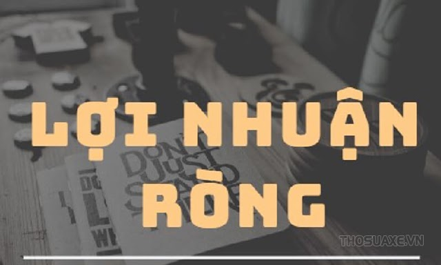 loi-nhuan-rong-la-gi