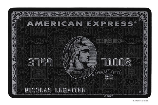 the-american -express