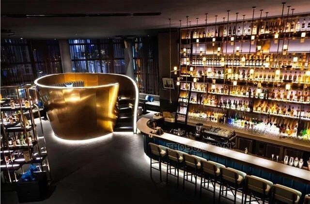 Bar Lounge là gì?
