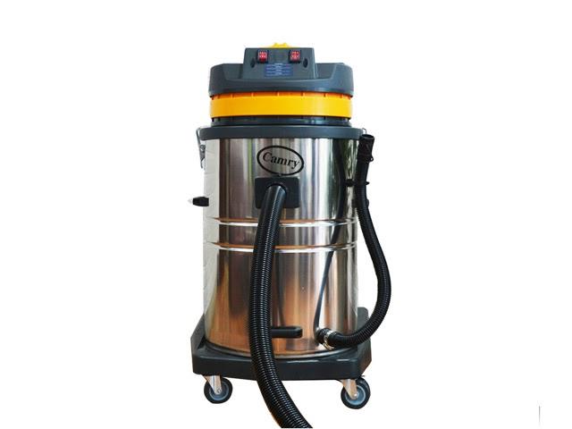Thiết kế sang trọng, máy hút bụi công nghiệp 2000W Camry BF-580